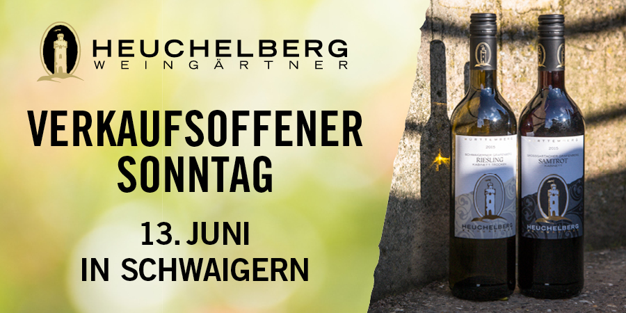 Bild zu Verkaufsoffener Sonntag am Standort Schwaigern – on hold