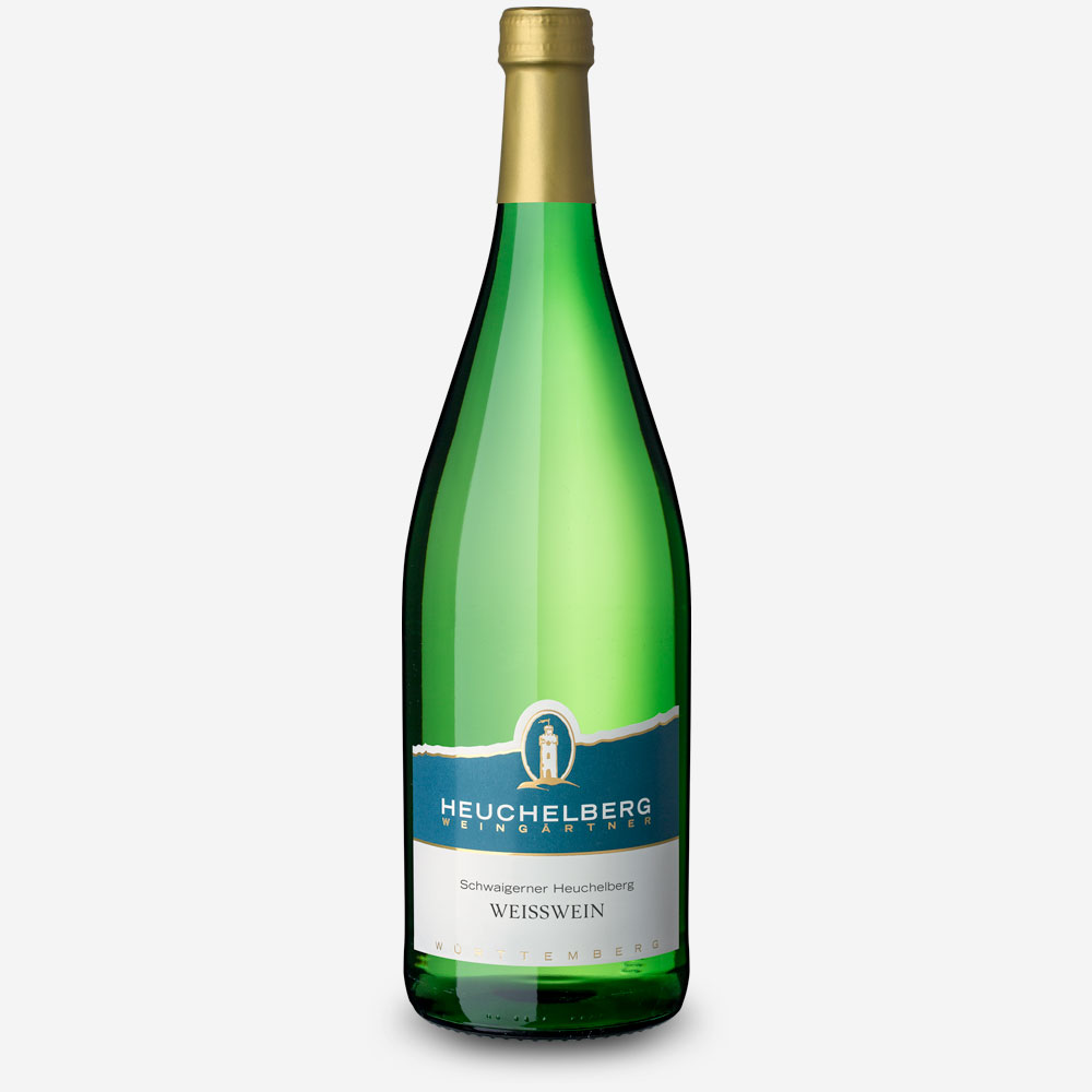 Cuvée weiß, Weißwein halbtrocken