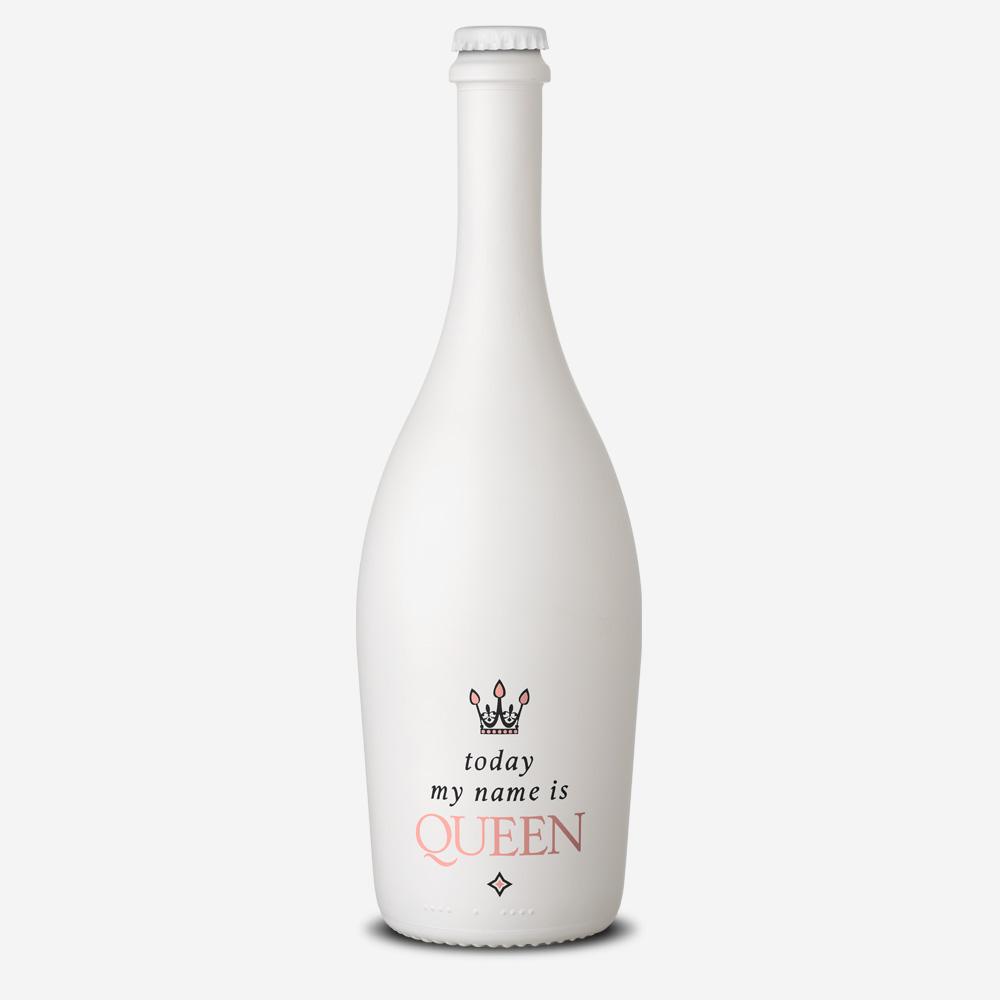 Weißwein halbtrocken (Sekt / Secco / Perlwein)