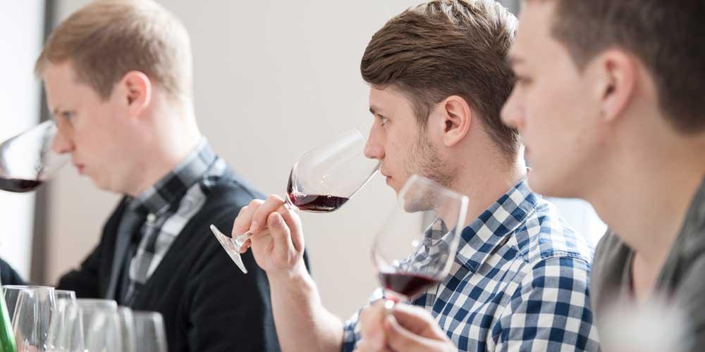 Bild zu Wein am Main Frankfurt